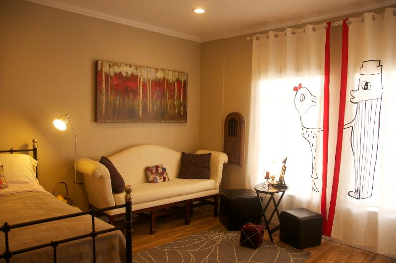 Cute and Cozy Studio by the Sea - Image 1 - Long Beach - rentals