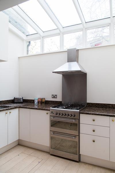 Graham Terrace III - Image 1 - London - rentals