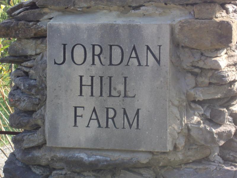 Welcome to Jordan Hill - A Breath of Fresh Air... Jordan Hill Farm - Lexington - rentals