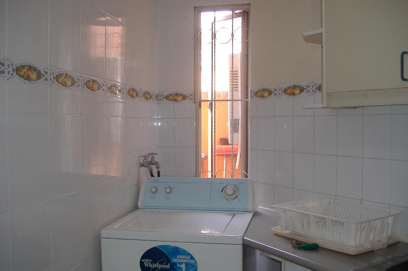 laundry - ACCOMMODATION AT OUR FURNISHED - Chimborazo Province - rentals