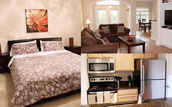 Amazing Apartment in Uptown1UT3530320 - Image 1 - Dallas - rentals
