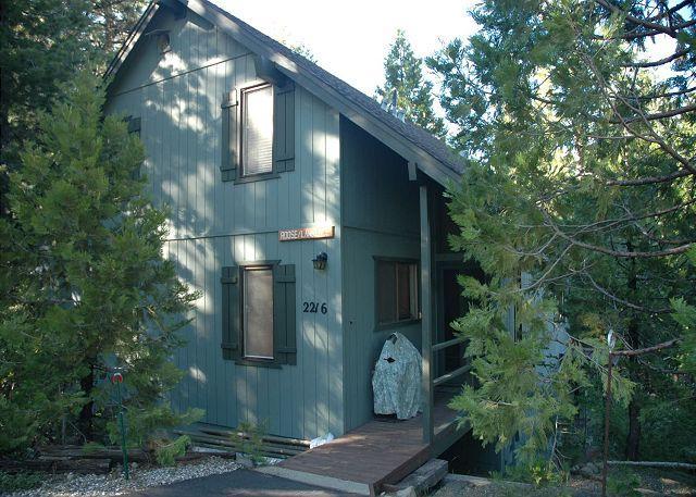 Arnold Dorrington Vacation Rental in Big Trees Area near Arnold California, Dorrington California near Big Trees State Park - Morell (Mountain Air) - Dorrington - rentals