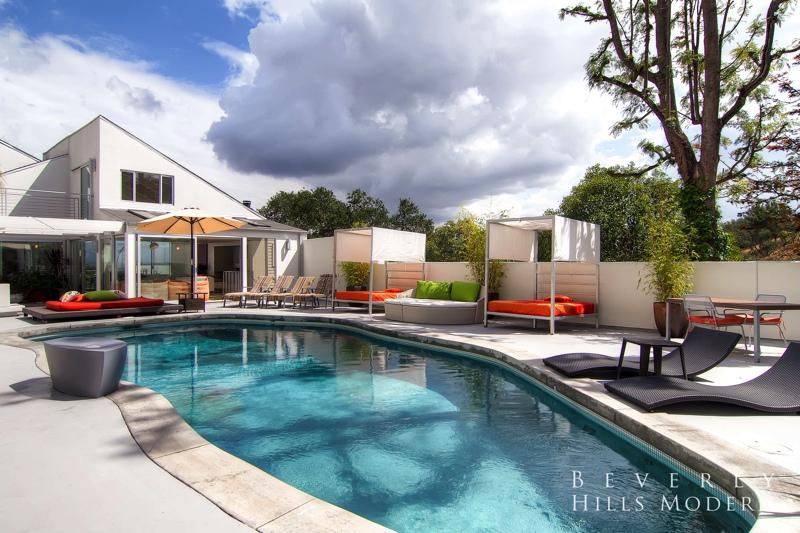 - Beverly Hills Modern Estate - Los Angeles - rentals