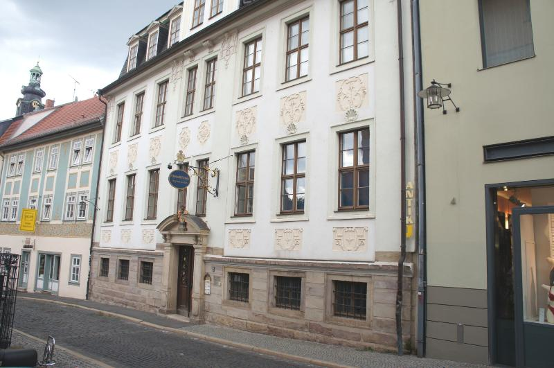 Vacation Apartment in Weimar - 646 sqft, spacious, modern, comfortable (# 5070) #5070 - Vacation Apartment in Weimar - 646 sqft, spacious, modern, comfortable (# 5070) - Weimar - rentals