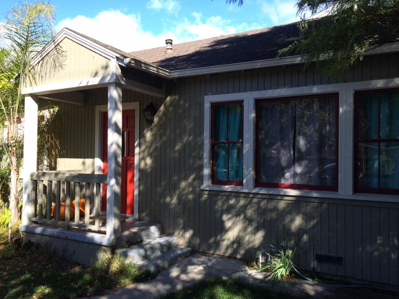 $200/$350 -  Casa Puerta Roja - Santa Barbara - Image 1 - Santa Barbara - rentals