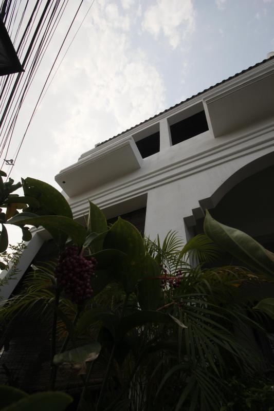 Our building - Bann Park Inn - Dream Holiday Home - Chiang Mai - rentals