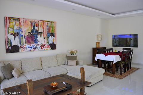 Amalia Villa - Image 1 - Denpasar - rentals