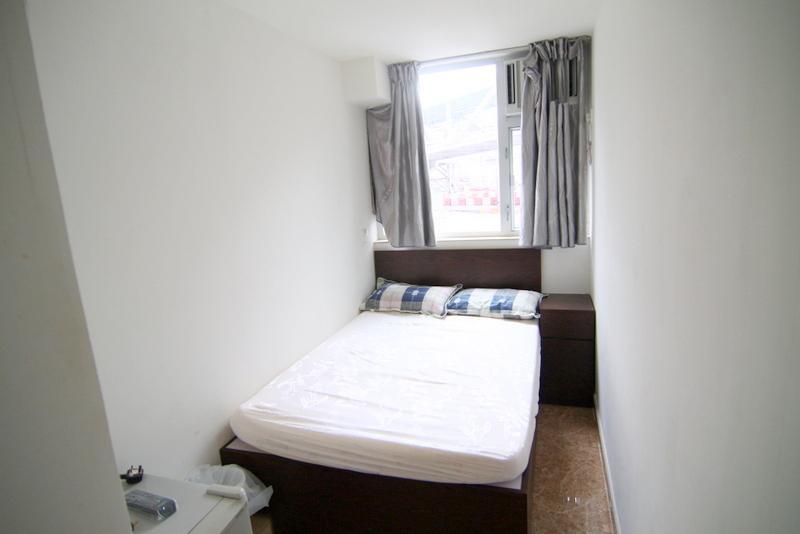 1 bedrooms, 1bathroom for 2ppl - Image 1 - Hong Kong - rentals