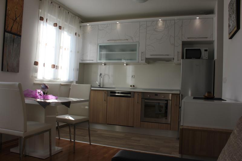 Apartment Gloria - Apartment Gloria-beach Žnjan Split - Split - rentals