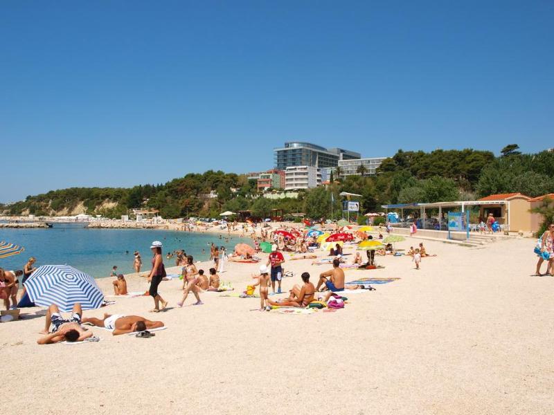 beach Žnjan - Apartment Gloria-beach Žnjan Split - Split - rentals