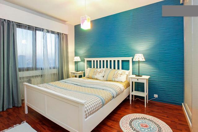 Design & Luxury Cozy Home in Center - Image 1 - Istanbul - rentals