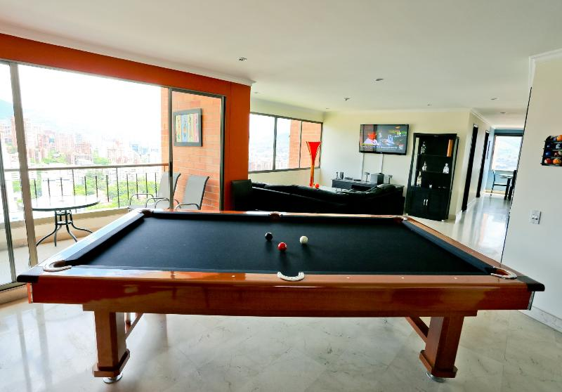 Fantastic Views, Modern Luxury, Best Location in Medellin - Image 1 - Medellin - rentals