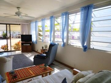 Living Room - DO NOT RENT FOR LOBSTER SEA - Cudjoe Key - rentals