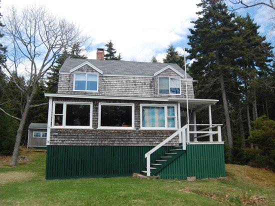 Thankfulnest - THANKFULNEST | EAST BOOTHBAY MAINE | OCEAN POINT|GRIMES COVE | OPEN OCEAN| PUBLIC BEACH & BOAT LAUNCH NEARBY | Dog FRIENDLY - East Boothbay - rentals