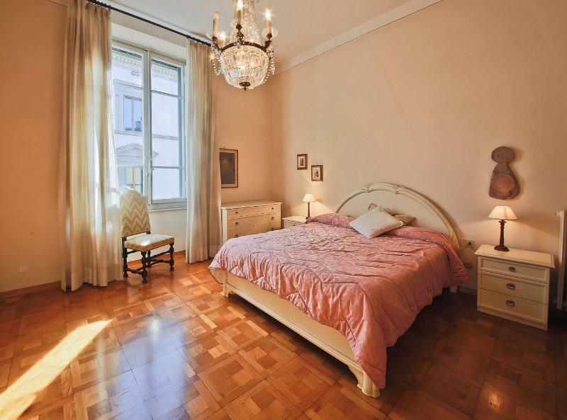 Vecchietti 2bd - Image 1 - Florence - rentals