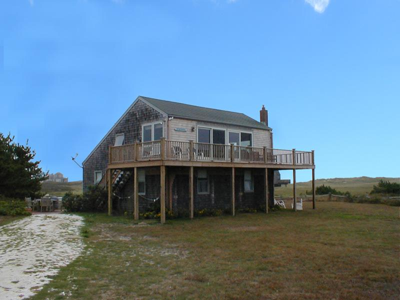 4 Maine Avenue - Image 1 - Nantucket - rentals