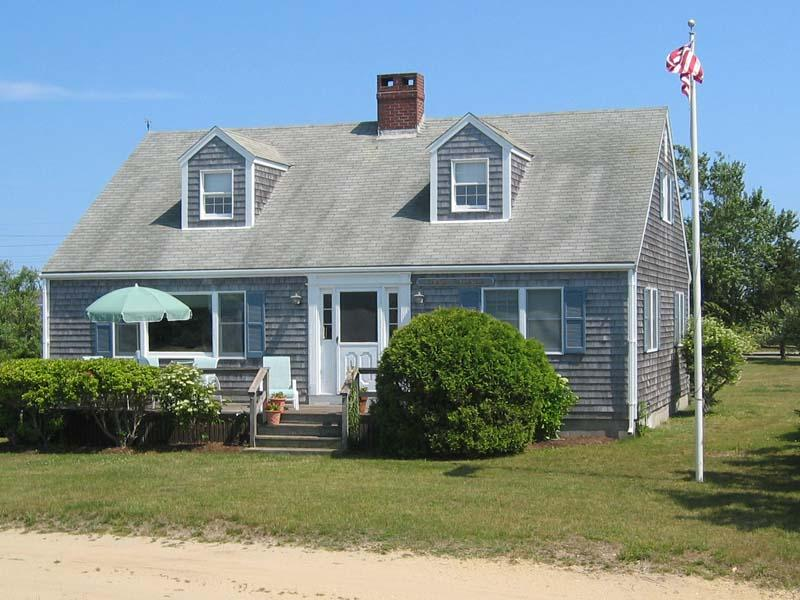 57 Washington Avenue - Image 1 - Nantucket - rentals