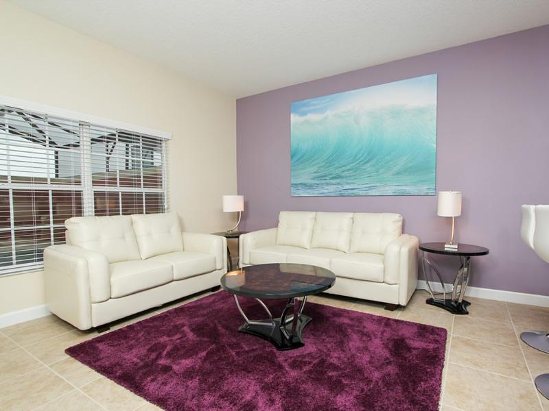 4BR/3BA Paradise Palms Townhome 8929CP - Image 1 - Four Corners - rentals