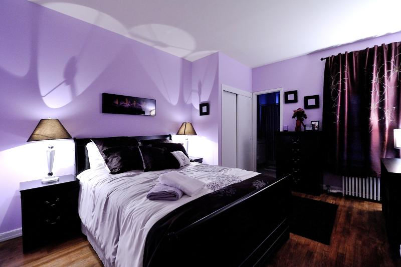 Bedroom 1 - Midtown Manhattan Oversized 3 bed 2 bath - New York City - rentals
