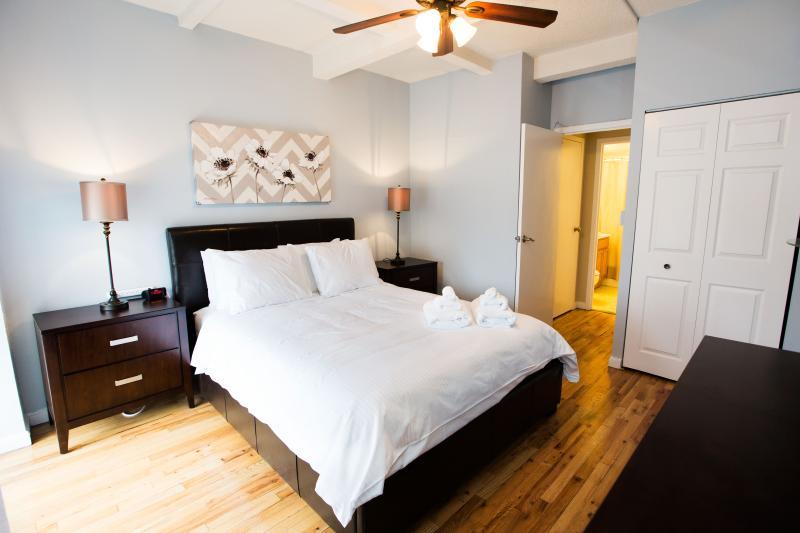 Bedroom 1 - Greenwich 2 Bed-1 (8) - New York City - rentals