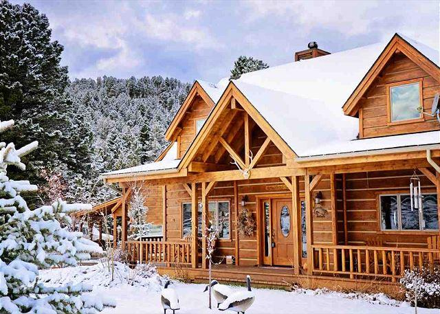 Mountain Brook - Image 1 - Livingston - rentals