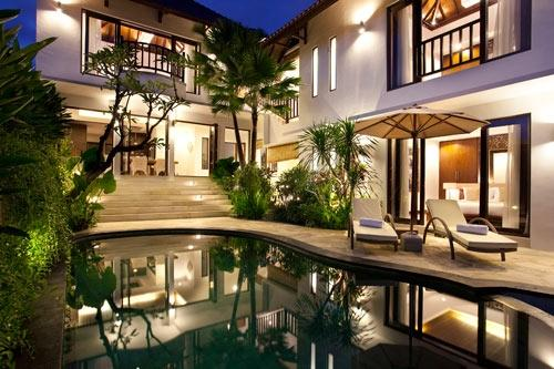 Sakovabali Villa 0101 Canggu 8 BR - Image 1 - Bali - rentals