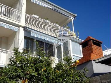 house - 35206 A2(4+2) - Zrnovnica - Stobrec - rentals