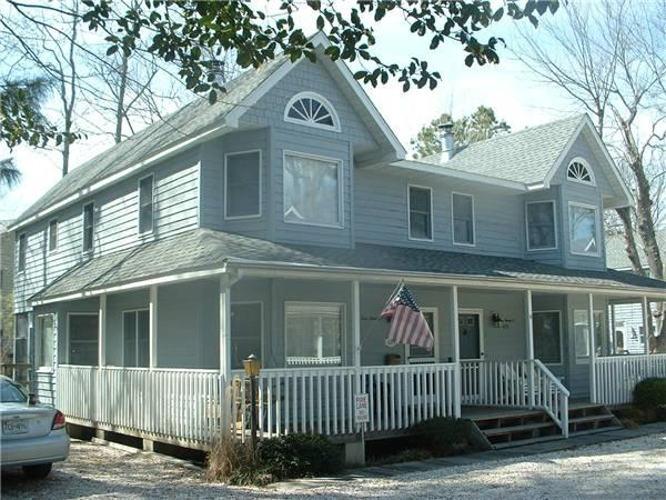 420 A Garfield Station - Image 1 - Bethany Beach - rentals