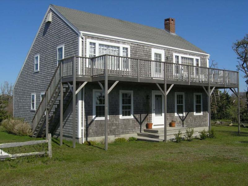 44 Warrens Landing Road - Image 1 - Nantucket - rentals
