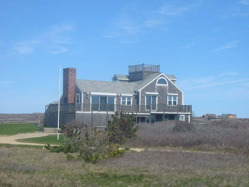 24 Sheep Pond Road - Image 1 - Nantucket - rentals