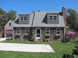 10754 - Image 1 - Nantucket - rentals