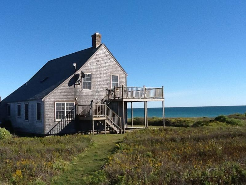 16 Sheep Pond Road - Seafield - Image 1 - Nantucket - rentals
