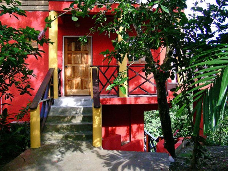 PARADISE PBV - 137228 SINGLE CLASSIC SUITE - Image 1 - Port Antonio - rentals