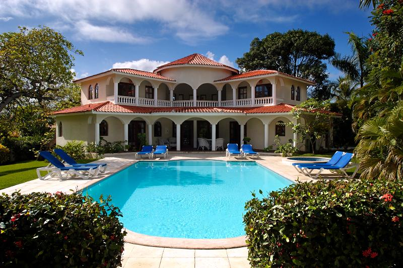 Villa Six bedroom - 3-6 Bdrm Villas w/ Gold VIP All-Inclusive - Puerto Plata - rentals