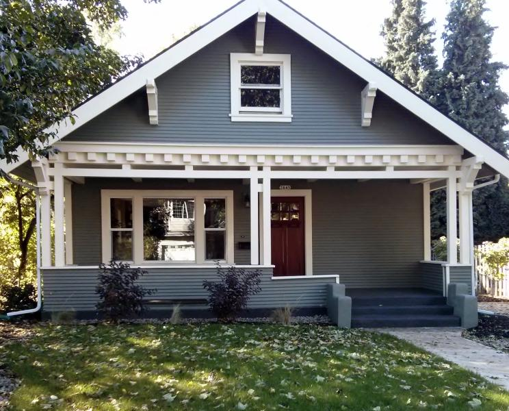 NoPo bungalow! - NoPo bungalow-as seen in Portlandia! - Portland - rentals