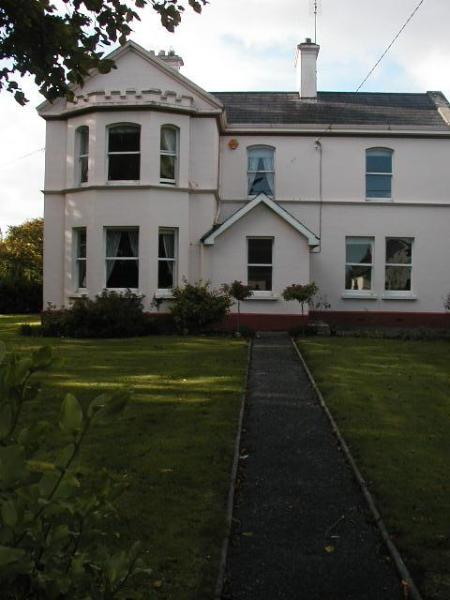Banba Manor  House - Galway Manor House 1919 Just Recently Renovated - Athenry - rentals