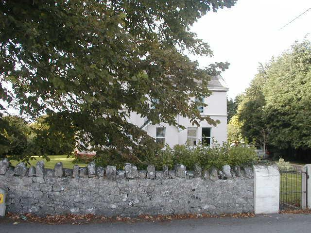 Very private, not over looked - Galway Manor House 1890 Just Recently Renovated - Athenry - rentals
