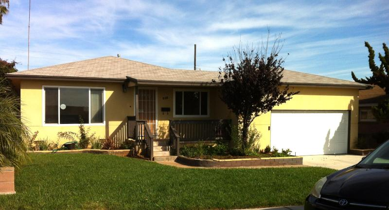 Beach Living with the Comforts of Home - Image 1 - Imperial Beach - rentals