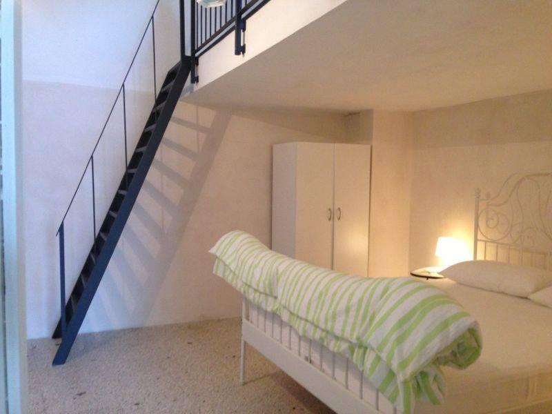 camera da letto - Appartamento A Morciano Di Leuca - Morciano di Leuca - rentals