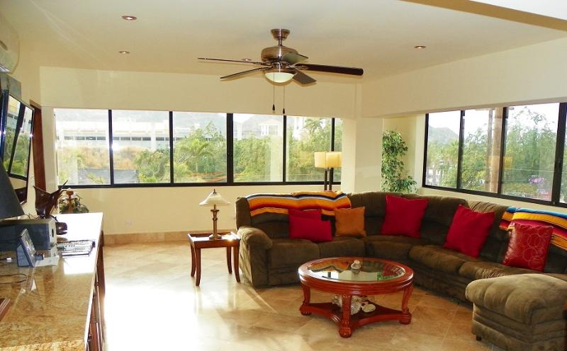 2Bedroom-2Bathroom HOME AWAY FROM HOME - Image 1 - Cabo San Lucas - rentals