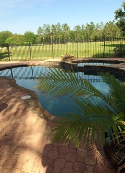 Model Home in Mission Inn Resort the retreat you deserve! - Image 1 - Howey in the Hills - rentals