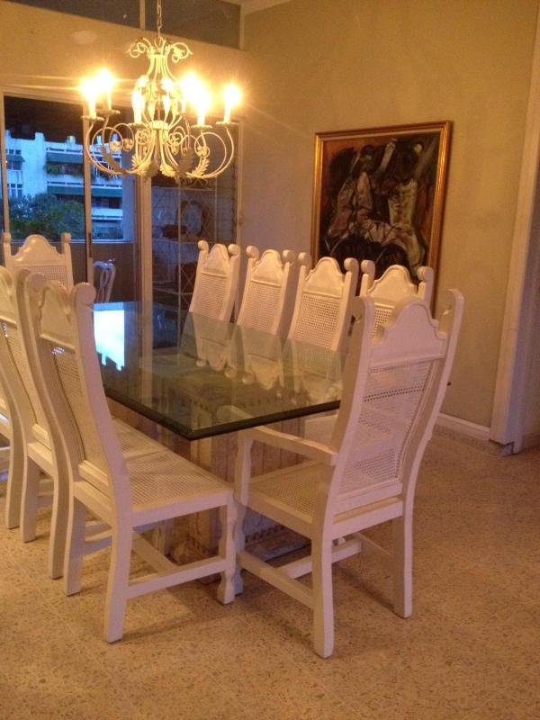 Pretty Furnished 2 bedrooms apartment in the City. - Image 1 - Santo Domingo - rentals
