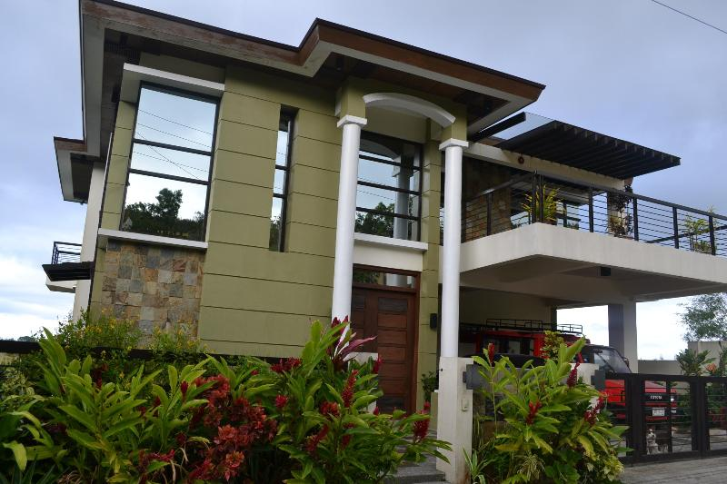 The Zen House in Tagaytay - Image 1 - Tagaytay - rentals