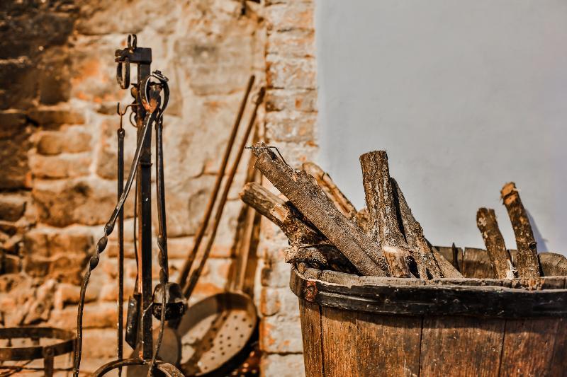 "Casa di Vignolo - ""Marble""lous House - Image 1 - Pergine Valdarno - rentals"