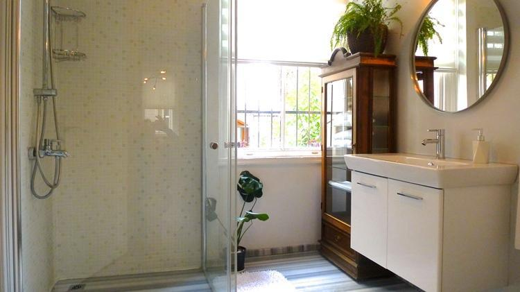 Three bedroom historic apartment in Galata - Image 1 - Istanbul - rentals
