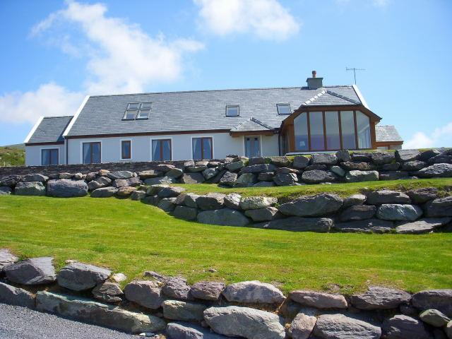 Caherdaniel House - 5 Bedroom house in Caherdaniel, the Ring of Kerry - Caherdaniel - rentals