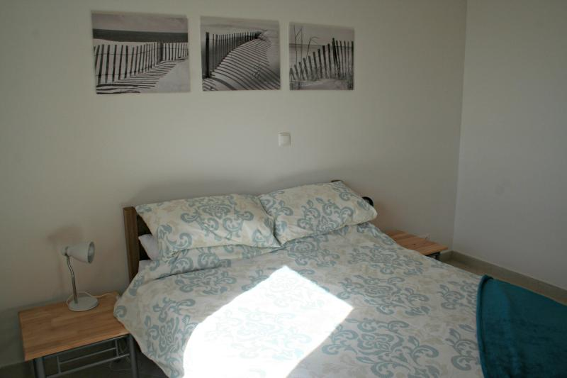 Master Bedroom - Vila Cabral 2,  Boa Vista,  2 bed beach side apt - Sal Rei - rentals