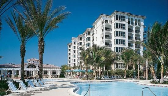 Discounted Rates at Marriott`s Ocean Pointe! - Image 1 - Singer Island - rentals
