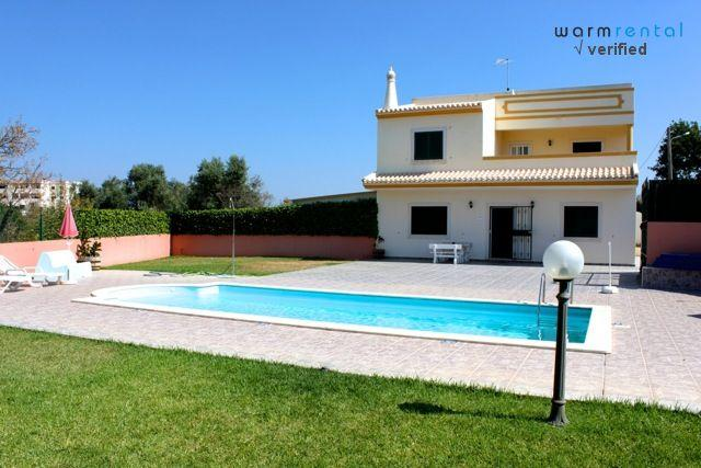 - Cher Villa - Albufeira - rentals