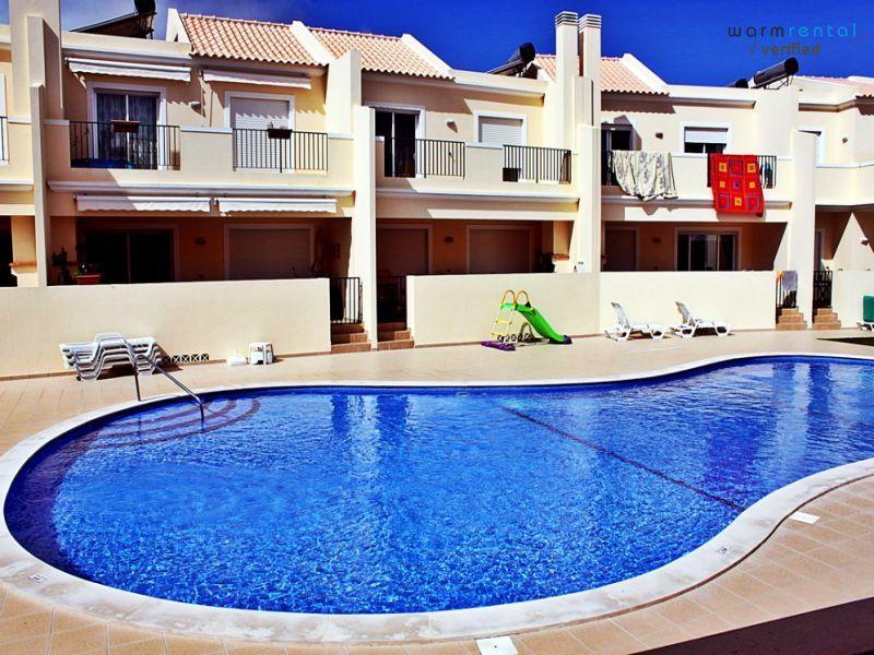 Pool  - Cotillion Villa - Ferreiras - rentals